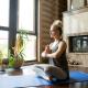 Pratique de yoga en Lausanne
